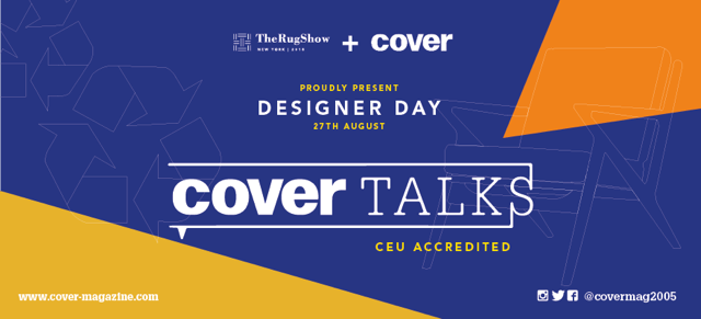 Cover Magazine Designer Day